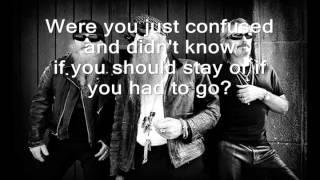 ZZ Top- Stages (lyrics)