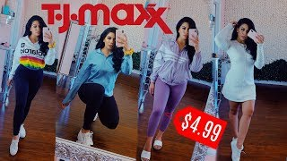 TjMaxx Fall Outfits/Essentials For School | Ballin On A Budget