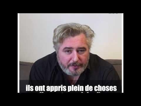 Vidéo de Nicolas Rey