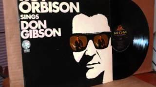 Roy Orbison - Far Far Away