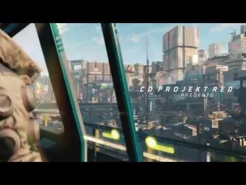 Видео № 0 из игры Cyberpunk 2077 [Xbox One]