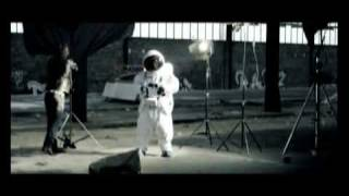 Apoptygma Berzerk - Apollo(Live on your TV) (Official Music Video)