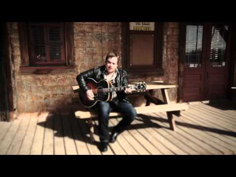 J.J. Voss - It's a Pride Thing - Official Music Video