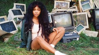 Sza   Love Galore Feat. Travis Scott (8D Audio) *Use Headphones*