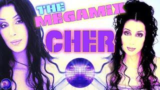 CHER - THE MEGAMIX 2019 (EL Dj Best Tribal Collection)