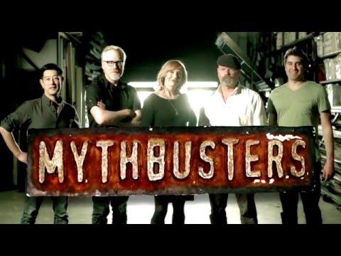 Video trailer för MythBusters Reunion Trailer