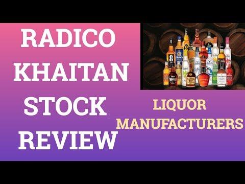 Radico Khaitan Company Stock | How to make money from Indian share market |long term shares lts |