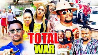 Total War Part 1&2 - {New Movie} Zubby Micheal  Latest 2020  Nollywood Nigerian Movie
