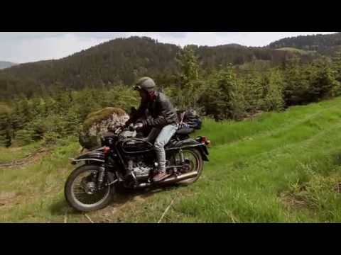 Ural Sidecar | Features | Motorcyclenews.com