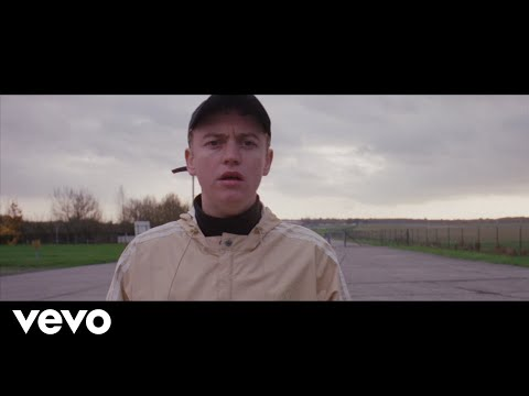 DMA'S - In The Air (Official Video) (видео)