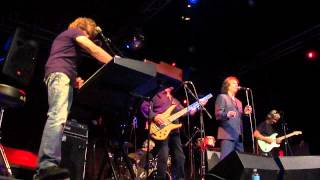 Beechwood Park - The Zombies - Highline Ballroom - 8/6/12