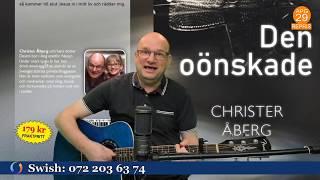 Apg29 med Christer Åberg