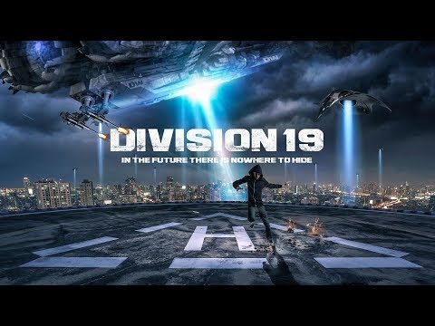 DIVISION 19 Trailer 2019 HD