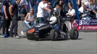 Formula Tyumen 2016