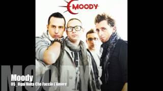 Promo disco Moody