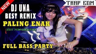 Gambar cover DJ UNA PERNAH SAKIT REMIX VS AKU TAKUT BREAKBEAT 2018 TERBARU