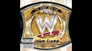 "John Cena: ""Running Game"""
