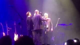 10cc   Donna a cappella live 2018