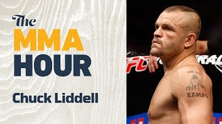 Chuck Liddell Discusses Jon Jones' PED failures, Possible Return to MMA Competition