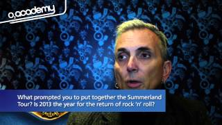 Everclear: Rock 'n' Roll on The Summerland Tour