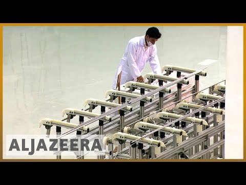 🇮🇷 Iran quadruples uranium enrichment | Al Jazeera English