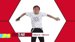 Big Hero 6: The Series | Baymax Mash-Up Dance | Disney Channel Asia - Video Youtube