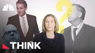 Will Trump Face A Republican Challenger In 2020? Here's What Has To Happen First | NBC News