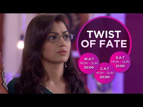Zee World - Twist Of Fate 4 Teasers April 2019