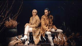 🔴SITI NORDIANA & KHAI BAHAR - SATUKAN RASA (Official Music Video)