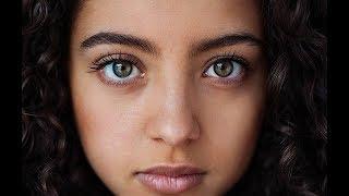 Красота женщин 37 стран мира удивляет!