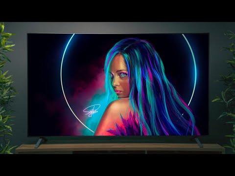 External Review Video Hy9fxVn-i0M for LG NanoCell 99 8K TV (Nano99)