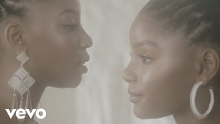 Chloe X Halle   Who Knew (from Grown Ish   Official Video)