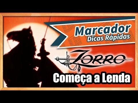 Zorro: Começa a lenda | EP05S02