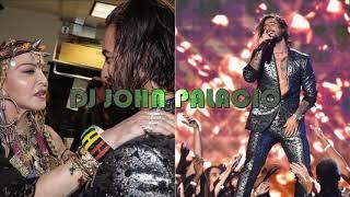 MADONNA MALUMA MEDELLIN REMIX DJ JOHN PALACIO