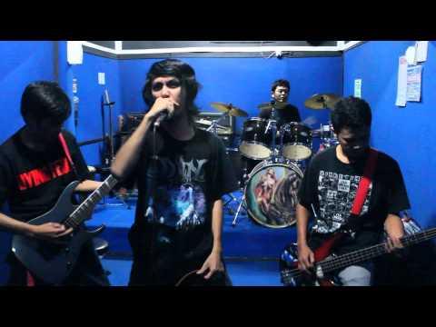 TYRANITY - Alunan Setan (Live In Studio)