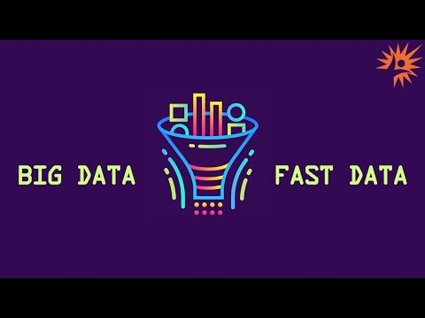 Free Webinar - Big Data, Fast Data: Using Spark and PySpark to Scale Data Insights