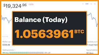 Earn FREE BITCOIN Every 10 MINUTES   Earn 1 BTC In 1 Day (PROOF!)