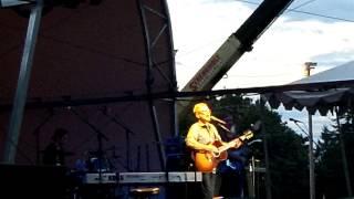 Steven Curtis Chapman Performs GOT TO B TRUE