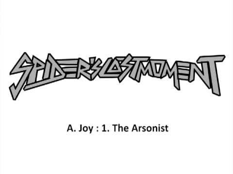 Spider's Last Moment - The Arsonist Of Human Integrity - Teaser