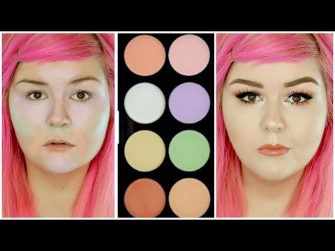 Cream Blush Palette by Revolution Beauty #7