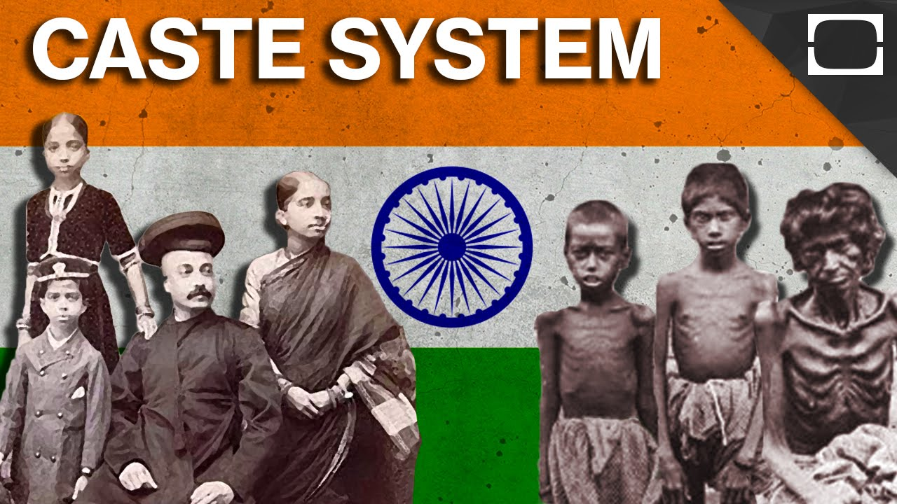 Is India's Caste System Still Alive? thumbnail