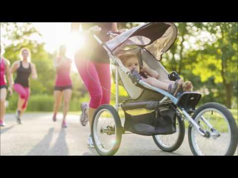 Top 5 best jogging strollers – jogging stroller reviews 2016