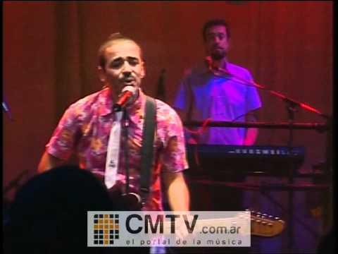 Café Tacvba video Cómo te extraño - CM Vivo 2004