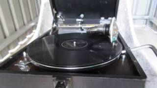 Galway Bay - Josef Locke - Tenor - 78 rpm - HMV 102