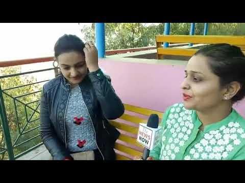 Anjusha sharma at Awaz punjab di - смотреть онлайн на Hah Life