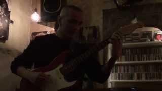 preview picture of video 'Fabrizio Fedele Trio Live at Jazz Cafe Frattamaggiore'