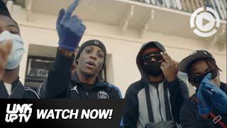 B Zino - Cheddar [Music Video] Link Up TV
