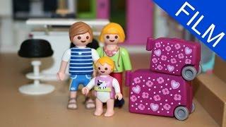 Playmobil Film Deutsch DARF HANNAH MIT NACH ITALIEN