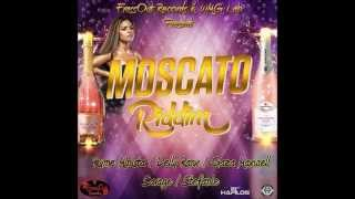 preview picture of video 'MOSCATO RIDDIM MIXX BY DJ-M.o.M'
