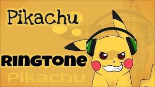 IPhone - Pikachu MIX Ringtone / Pikachu Ringtone / New Ringtone 2019